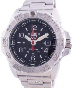 Luminox Navy Seal Steel XS.3252 Quartz 200M Men's Watch