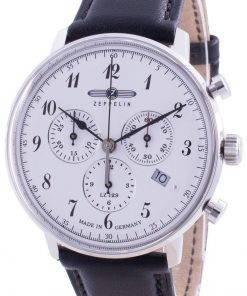 Zeppelin Hindenburg LZ129 7086-1 70861 Quartz Chronograph Men's Watch