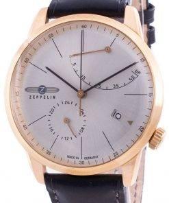 Zeppelin Flatline 7368-4 73684 Automatic Men's Watch