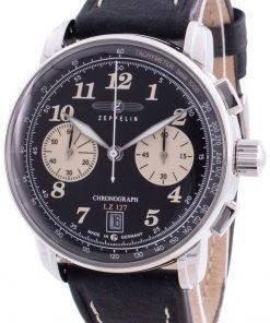Zeppelin LZ127 8674-3 86743 Quartz Chronograph Men's Watch