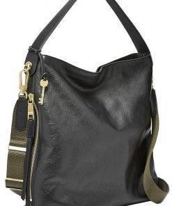 Fossil Maya Large Hobo ZB6980001 Women's Bag