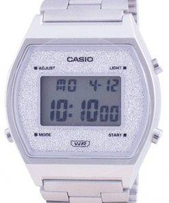 Casio Digital Youth Quartz B640WDG-7 Unisex Watch