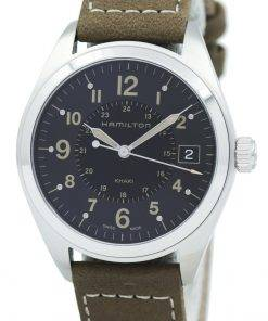 Hamilton Khaki Field Quartz H68551833 Men's Watch