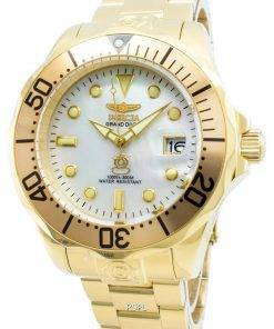 Invicta Pro Diver Grand Diver Automatic 13939 300M Men's Watch