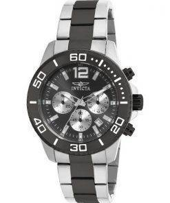 Invicta Pro Diver 17401 Quartz Chronograph Men's Watch