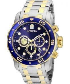 Invicta Pro Diver Scuba 24849 Quartz Chronograph 200M Men's Watch
