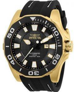 Invicta Pro Diver Automatic 30507 Limited Edition 100M Men's Watch