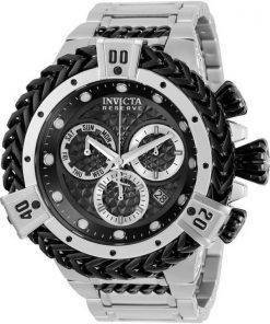 Invicta Reserve Hercules 30541 Quartz Chronograph 200M Men's Watch