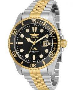 Invicta Pro Diver 30618 Quartz 100M Men's Watch