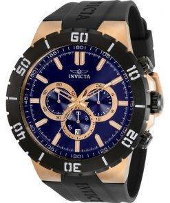 Invicta Pro Diver 30729 Quartz Chronograph 100M Men's Watch