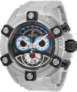 Invicta Reserve Octane 31413 Quartz Chronograph 200M Men's Watch