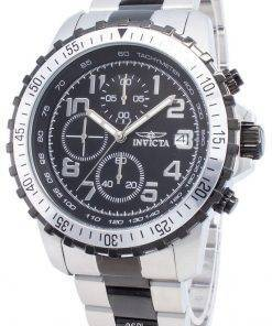 Invicta Specialty 6398 Quartz Tachymeter 100M Men's Watch