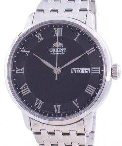 Orient Classic Black Dial Automatic RA-AA0A02B0BD 100M Men's Watch