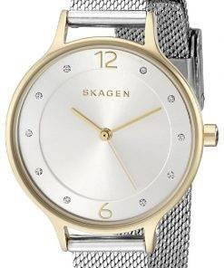 Skagen Anita Quartz Crystals SKW2340 Women's Watch