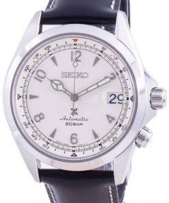 Seiko Prospex Automatic Alpinist Field Compass SPB119 SPB119J1 SPB119J Japan Made 200M Men's Watch