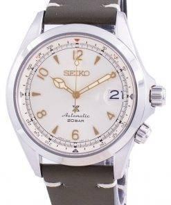 Seiko Prospex Alpinist Automatic Field Compass SPB123 SPB123J1 SPB123J 200M Men's Watch