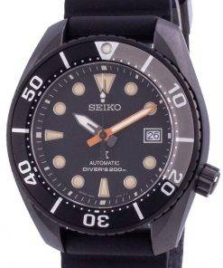Seiko Prospex Automatic Diver's Sumo SPB125 SPB125J1 SPB125J Limited Edition 200M Men's Watch