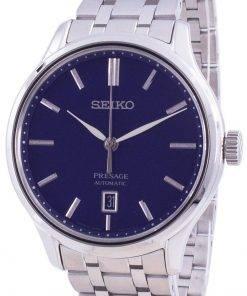 Seiko Presage Automatic Zen Garden SRPD41 SRPD41J1 SRPD41J Japan Made Men's Watch