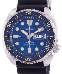 Seiko Prospex Automatic Diver's King Turtle SRPE07 SRPE07J1 SRPE07J Japan Made 200M Men's Watch