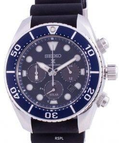 Seiko Prospex Solar Sumo SSC759 SSC759J1 SSC759J Chronograph 200M Men's Watch