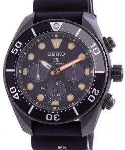 Seiko Prospex Diver's Sumo SSC761 SSC761J1 SSC761J Solar Chronograph Limited Edition 200M Men's Watch