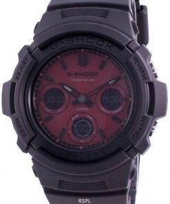 Casio G-Shock Tough Solar Shock Resistant AWR-M100SAR-1A AWRM100SAR-1A 200M Mens Watch