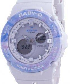 Casio Baby-G World Time Quartz BGA-270M-7A BGA270M-7A 100M Women's Watch