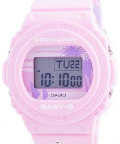Casio Baby-G World Time BGD-570BC-4 BGD570BC-4 200M Women's Watch