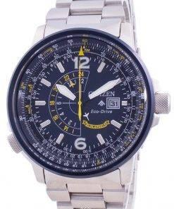 Citizen Promaster Blue Angel Eco-Drive BJ7006-64L 200M Men's Watch