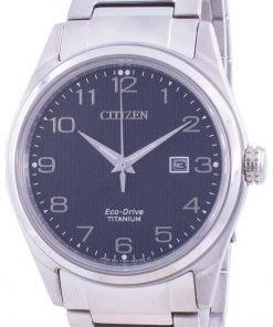 Citizen Eco Drive Super Titanium BM7360-82M 100M Men's Watch