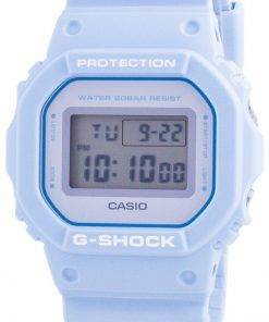 Casio G-Shock Multi Function Alarm DW-5600SC-2 DW5600SC-2 200M Men's Watch