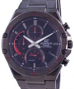 Casio Edifice Chronograph Quartz EFS-S560DC-1A EFSS560DC-1A 100M Men's Watch