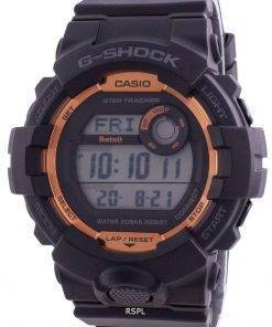 Casio G-Shock G-Squad Bluetooth Quartz GBD-800SF-1 GBD800SF-1 200M Men's Watch