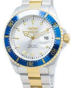 Invicta Pro Diver 22061 Quartz 200M Men's Watch