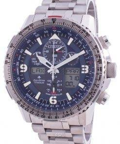 Citizen Promaster Radio Controlled Eco-Drive JY8100-80L 200M Men's Watch
