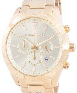 Michael Kors Layton Chronograph Quartz MK8782 Men's Watch
