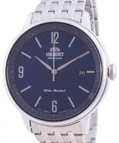 Orient Classic Blue Dial Automatic RA-AC0J09L10B Mens Watch
