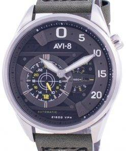 AVI-8 Hawker Harrier II Chronograph Automatic AV-4070-01 Men's Watch
