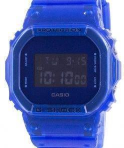 Casio G-Shock Shock Resistant DW-5600SB-2 DW5600SB-2 200M Men's Watch