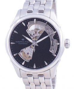 Hamilton Jazzmaster Viewmatic Open Heart Automatic H32215130 Women's Watch