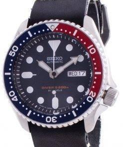 Seiko Automatic Diver's SKX009J1-var-LS19 200M Japan Made Men's Watch
