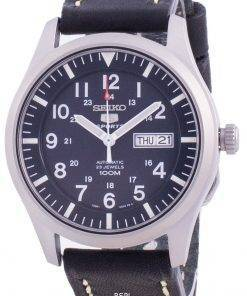 Seiko 5 Sports Blue Dial Automatic SNZG11K1-var-LS16 100M Men's Watch