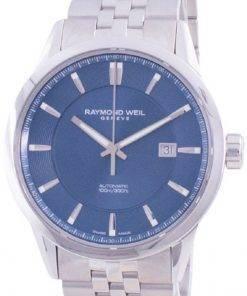 Raymond Weil Freelancer Geneve Automatic 2731-ST-50001 100M Mens Watch