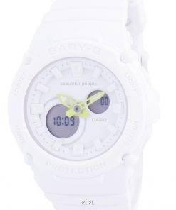 Casio Baby-G Limited Edition Quartz BGA-270BP-7A BGA270BP-7 100M Womens Watch