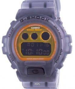 Casio G-Shock Special Color DW-6900LS-1 DW6900LS-1 200M Mens Watch