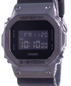 Casio G-Shock Digital Quartz GM-5600B-1 GM5600B-1 200M Mens Watch