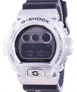 Casio G-Shock Standard Digital GM-6900-1 GM6900-1 200M Mens Watch