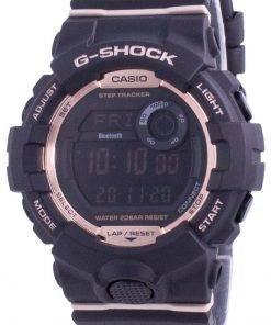 Casio G-Shock G-Squad Mobile Link GMD-B800-1 GMDB800-1 200M Mens Watch