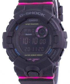 Casio G-Shock G-Squad Mobile Link GMD-B800SC-1 GMDB800SC-1 200M Mens Watch