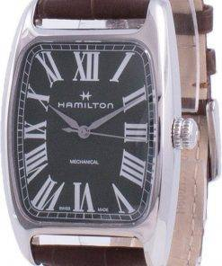 Hamilton American Classic Boulton Mechanical H13519561 Mens Watch